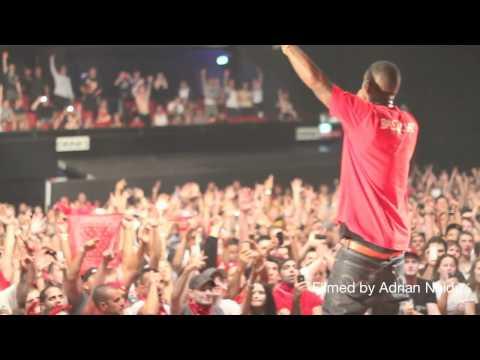 The R.E.D Tour: The Game LIVE in Melbourne, Australia