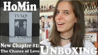 free mp3 songs download - Unboxing tvxq new chapter 1 the chance of