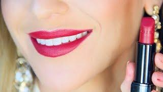 My Favorite Fall Lipsticks | Chanel, YSL, Charlotte Tilbury