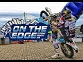 ON THE EDGE 2018 second video! Russia Extreme Enduro Championship