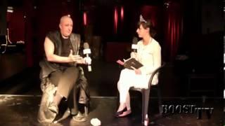 ASP INTERVIEW WITH ALEXANDER SPRENG