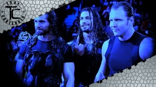 The Shield | Warriors | Tribute Video