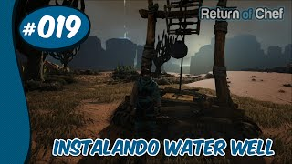 ARK Scorched Earth #19 Instalando O Water Well