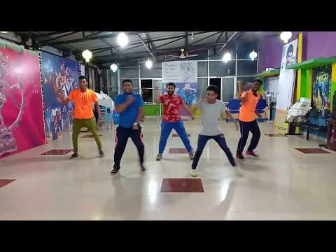 Swag Se Swagat Dance Cover Tiger Zinda Hai