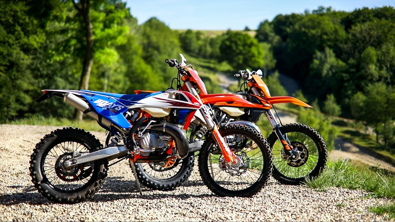 2018 ktm six days 300. brilliant ktm riding the all new 2stroke ktm exc 2018 throughout ktm six days 300 g