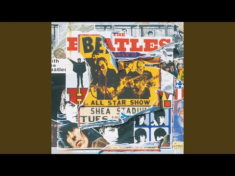 Everybody's Trying To Be My Baby (Live From Shea Stadium, New York, USA/1965 / Anthology 2 Version)