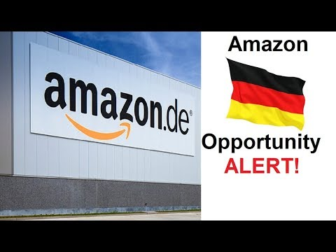 Why Amazon Germany Is The Best Amazon Marketplace To Sell On In 2018