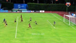 """Từng """"Hủy Diệt"""" Malaysia 5-1▶️Thầy Trò HLV Park Khiến Malaysia Phải Dè Chừng Ở SEA Games 30 FULL HD"""