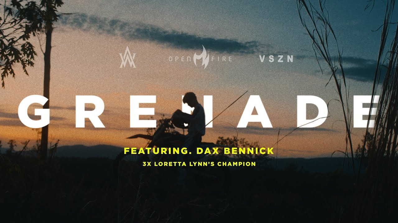Levi X Blind Reader