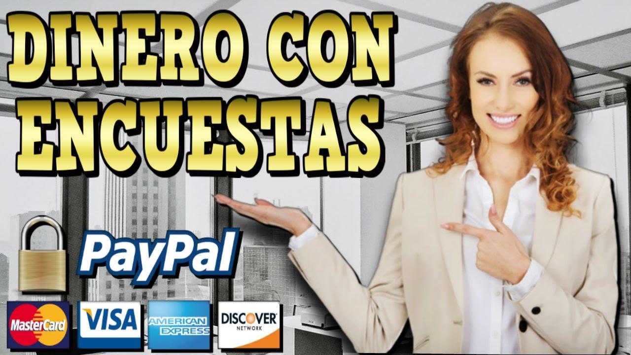 Centro de Opinión, Que es y Como Funciona   Dinero con Encuestas ...