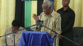 FULLVIDEO:Mambo manne aliyoyazungumza Jaji Warioba kuhusu Mwl Nyerere