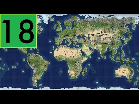 Civilization 4: Rhye's and Fall of Civilization (18) - Mexican Revolution!