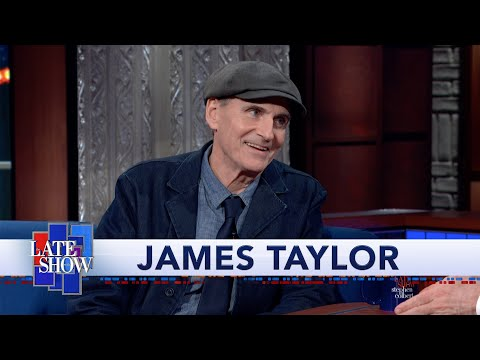 """James Taylor: """"Break Shot"""" Refers To The Moment When Things Go From Organized To Chaotic"""
