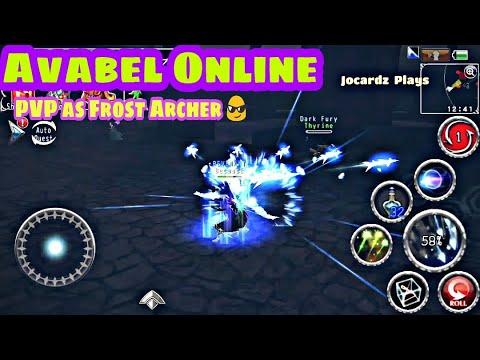 Avabel Online: Rangers PVP | BecausE VS Thyrine (Part 2)