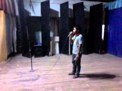 JAGADISH KUMAR NATH  AUDITION   ANAMIKA EVENT ASSAM