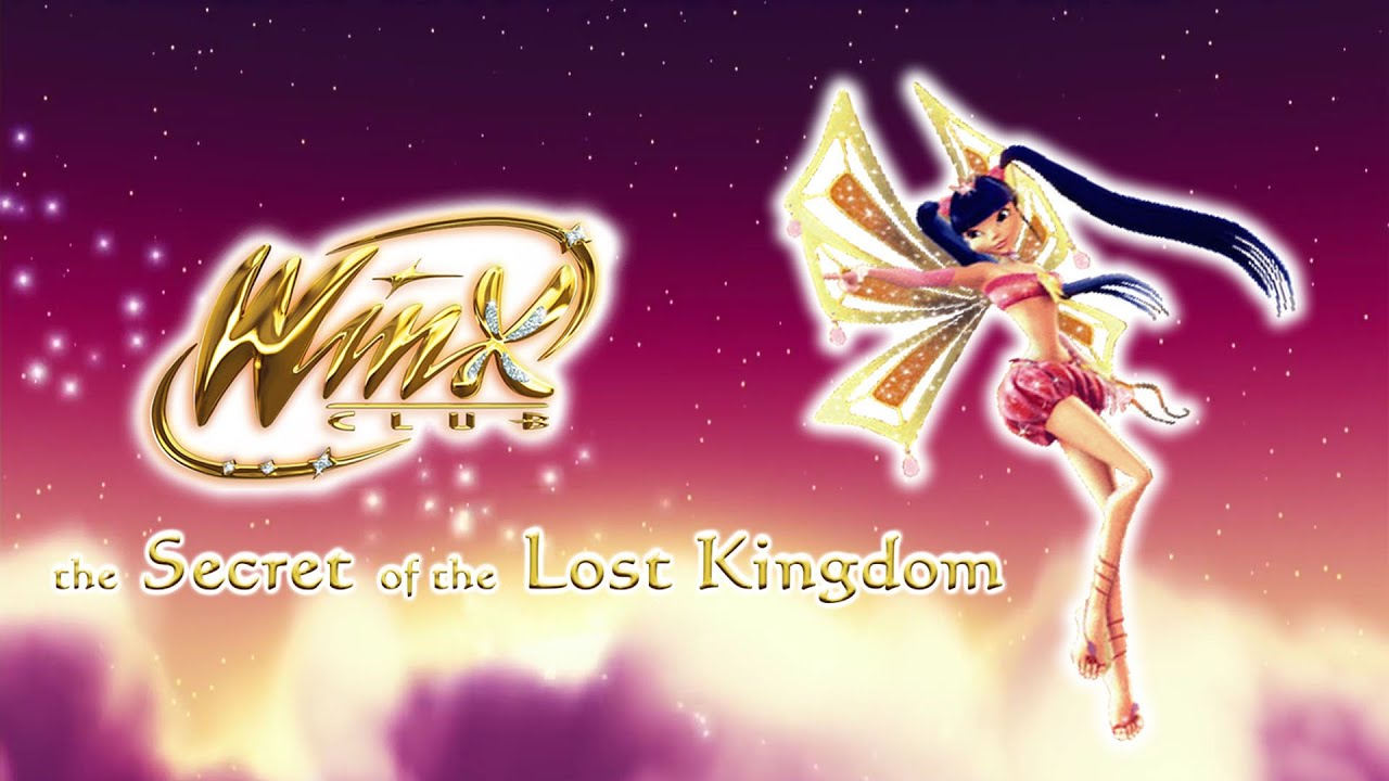 Download Winx Club - Movie 1 - The Secret of the Lost Kingdom - All songs! [English]