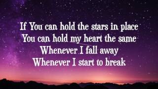 Skillet - Stars - (with lyrics) (2016)
