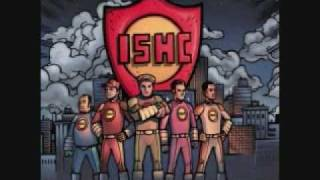 International Superheroes Of Hardcore - Cpt. Straight Edge