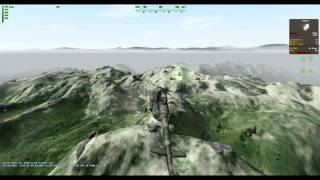 ► ArmA 2: Dayz Pantera (Funny Moments) #1 » Hochgeschwindigkeitsflug «  [DEUTSCH][HD]