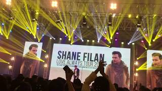 Video uptown girl - shane filan (live concert surabaya) download MP3, 3GP, MP4, WEBM, AVI, FLV Juni 2018