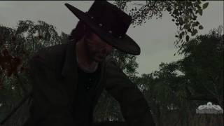 Red Dead Redemption Master Hunter Rank 10 Lobo , Gordo , and Brumas Locations