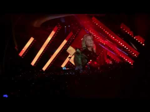 KYGO - Firestone - Live w/ Conrad Sewell - Hollywood Bowl - Los Angeles
