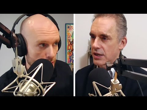 Jordan Peterson | the Power of Fear Setting and more on Personal Development (Interview)