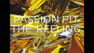 PASSION PIT - THE REELING (GROOVE POLICE REMIX)