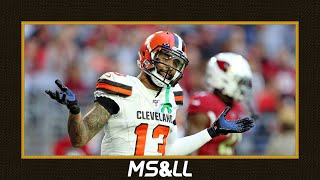 A Browns Trade Involving Odell Beckham Jr. and the Miami Dolphins? - MS&LL 7/8/20
