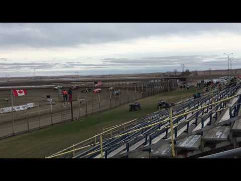 Midwest Mods Heat 3-4/23/2017