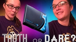 5 GUM TRUTH OR DARE CHALLENGE