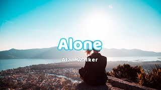 Alan Walker - Alone Terjemahan Indonesia