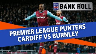 Cardiff vs Burnley | Premier League Football Predictions | 30/09/18