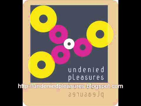 Undenied Pleasures Programa nº 17