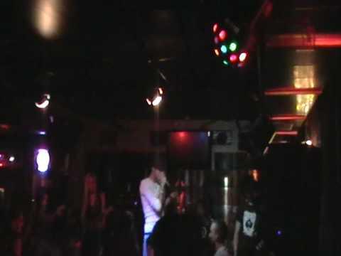 """Warner Drive """"Radio Love Song"""" live at Punk Monday! Boise, Idaho 5-24-2010"""