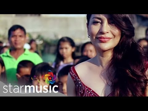 LANI MISALUCHA - Bulag Pipi Bingi [Official Music Video]