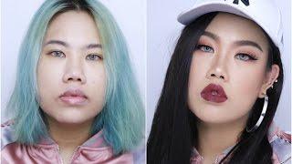 Street Grunge Makeup ก็หมวยอยากสวยแซ่บ!