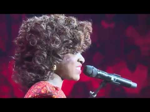 Elizabeth's Cover of Love Don't Care by Simi Project Fame West Africa 9