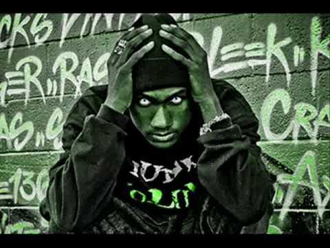 Hopsin - Break It Down [Z-MiX]