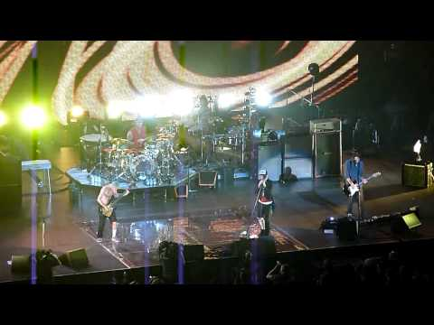 Red Hot Chili Peppers - Monarchy of Roses + Concert Playlist (Live in Charlotte, NC - 04/06/2012)