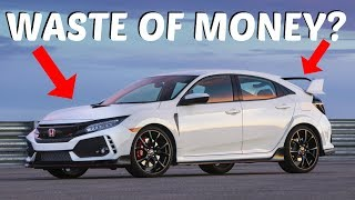 5 Brand New Cars That Are Total RIP OFFS!