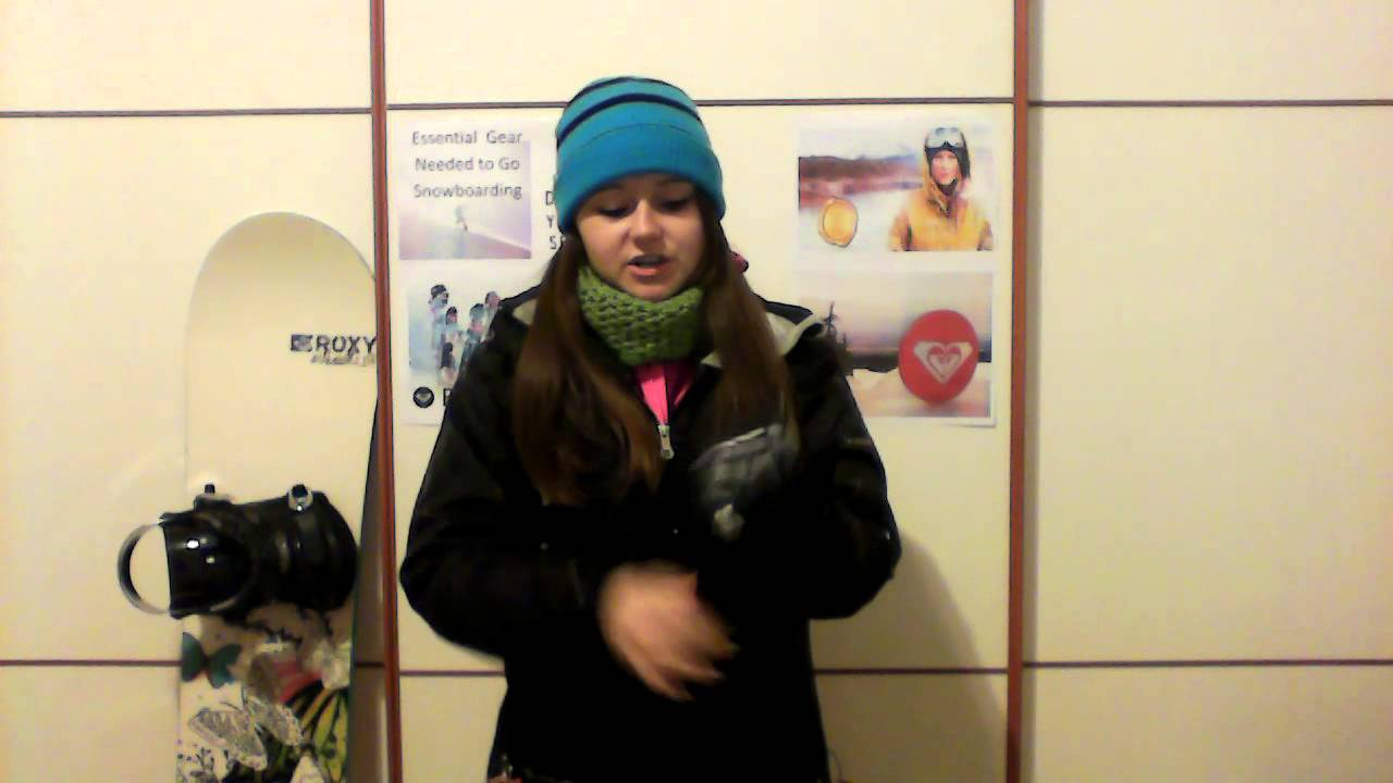 informative speech on snowboarding Snowboarding is a new sport that is very challenging and is attracting new fans  all around the world snowboarding has really changed since it.