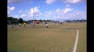 The Offside ( Rockstar Soccer vs Weston FC ) U-10