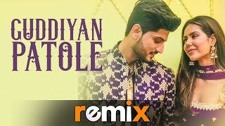 Guddiyan Patole (Remix) | Gurnam Bhullar | Sonam Bajwa | Latest Remix Songs 2019 | Speed Records