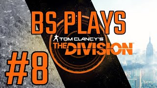 ★The Division - Part 8★