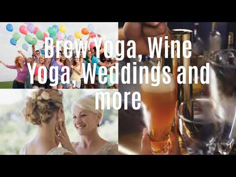 Yoga for Events  Special events Bars & restaurants