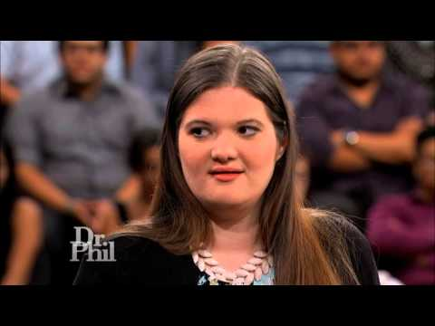 Dr. Phil Has Hard Questions for Family of Missing Woman