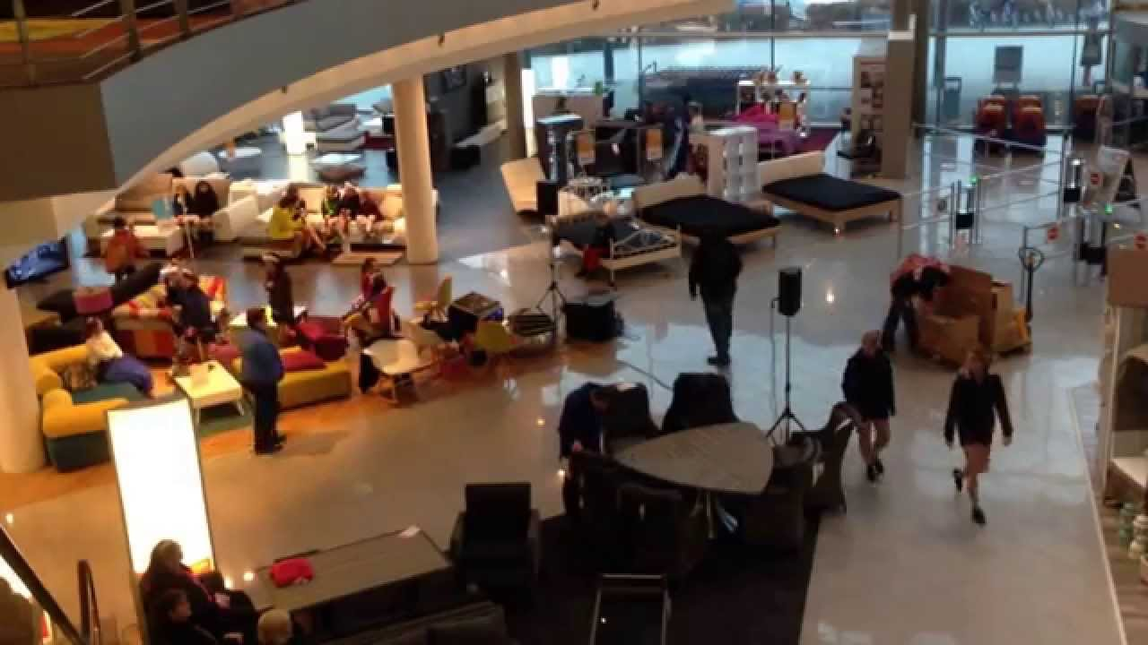 Ccd Flashmob Xxl Lutz Youtube