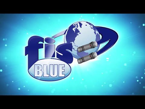 FIS Blue - Premier Broadcast Fiber Optics