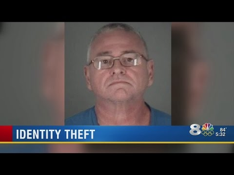 Pasco man charged with stealing dead man's identity in 1994